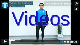 Trainingsvideos