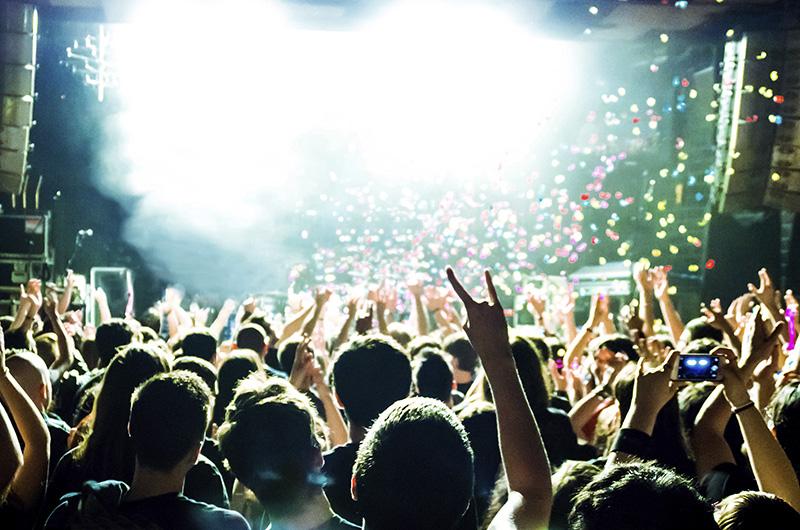Veranstaltungen, Events, Aktionen